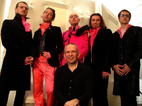 Les Fatals Picards à l'Eurovision