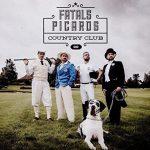 8e album des Fatals picards, Country club, CD