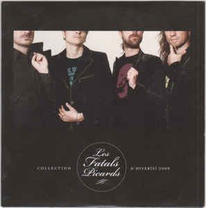 single album des Fatals picards