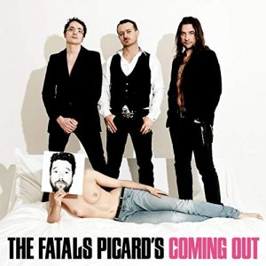 coming out, 6e album des Fatals picards