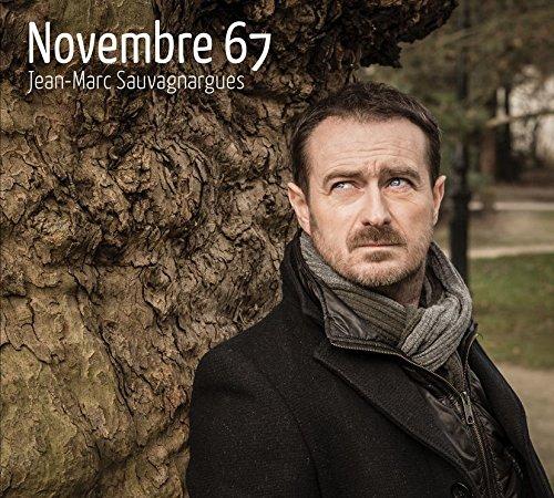 album Novembre 67, sauvagnargues, jaquette