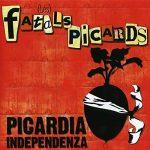 4e album des Fatals picards, picardia independenza, pochette